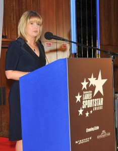 Evening Echo Sports Award pic