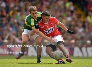Cork v Kerry 2015
