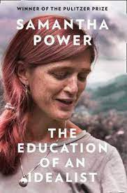 Dubray Books. The Education of an Idealist